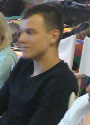 Jakub Chudzik