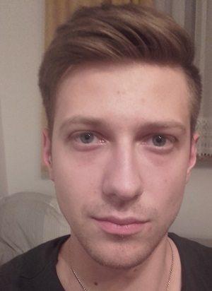 Tomek Mikolajczyk