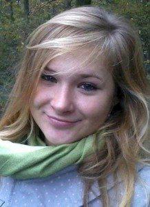 Alicja Zdeb