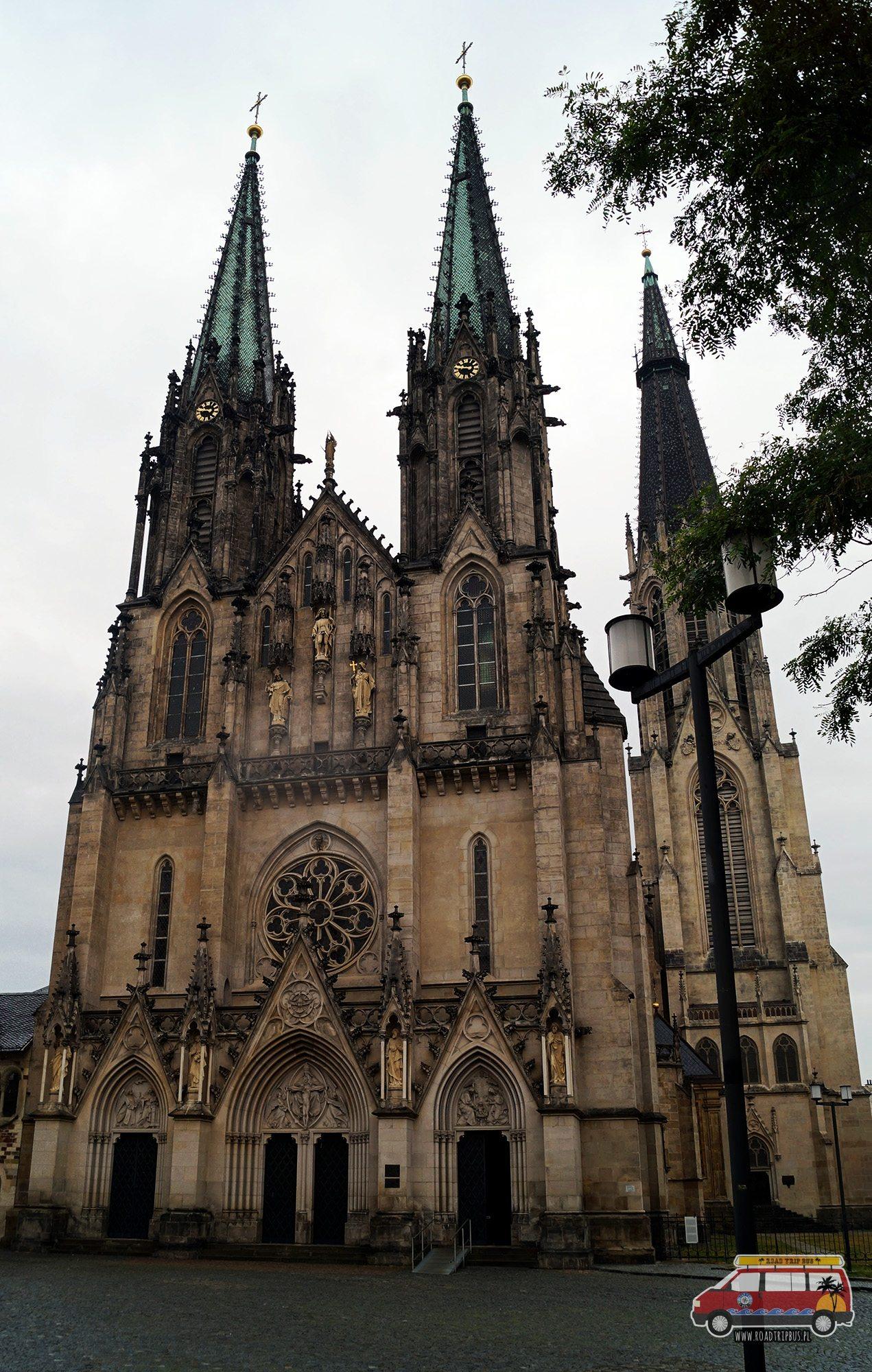 Katedra Świętego Wacława