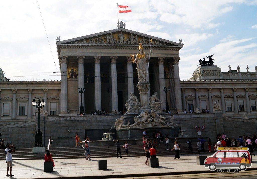 Parlament Austriacki