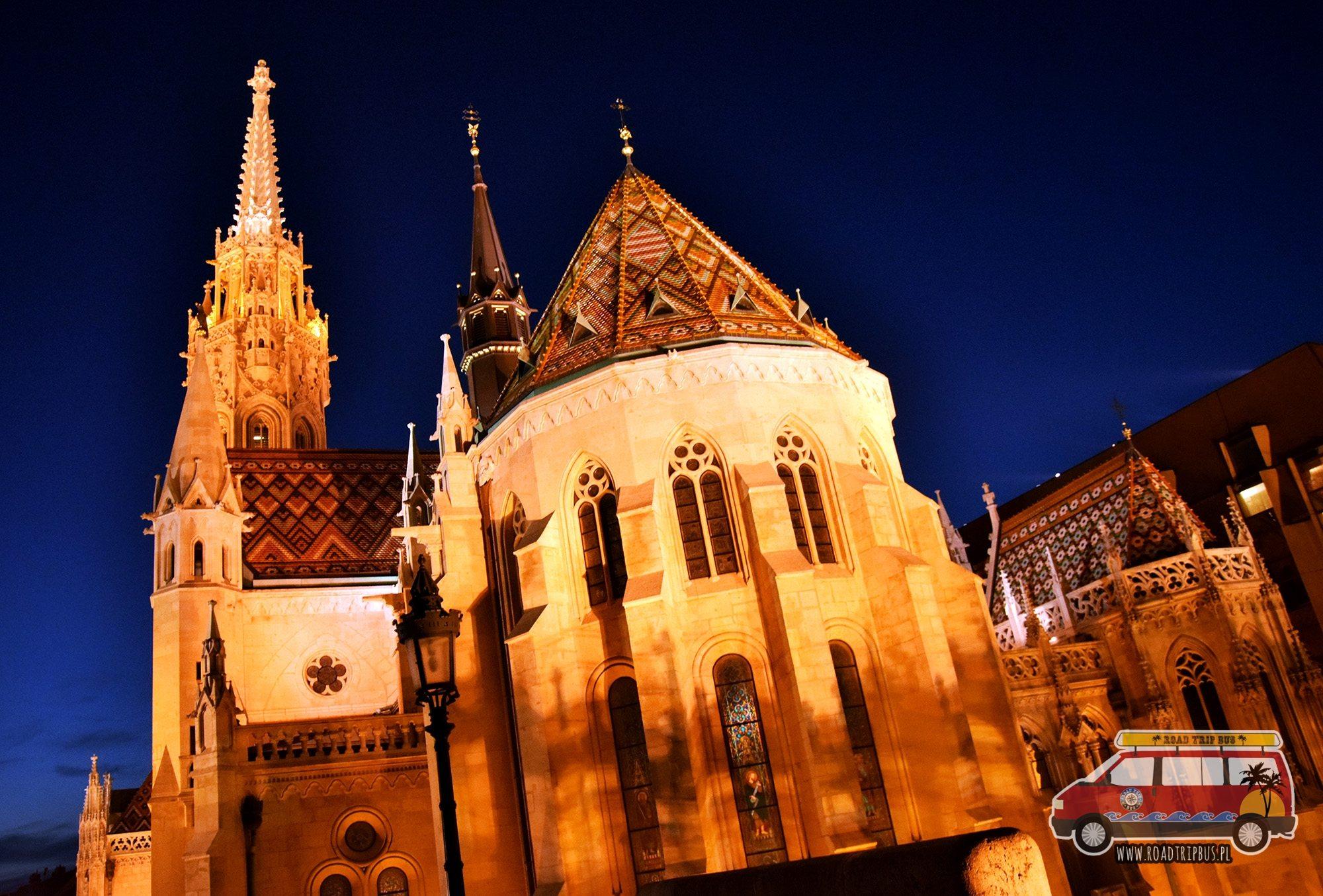 Kościół świętego Mateusza