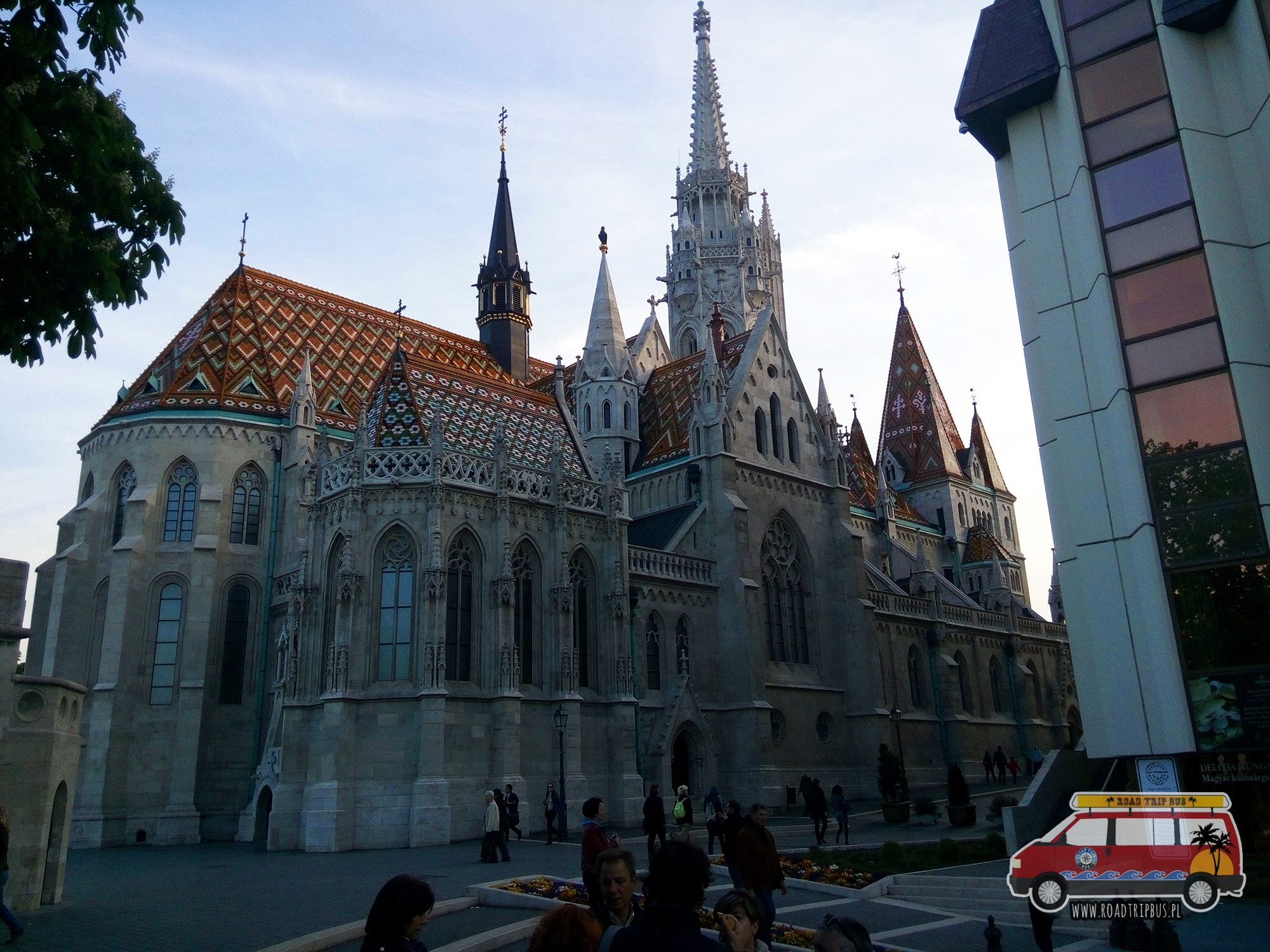 Kościół św. Mateusza