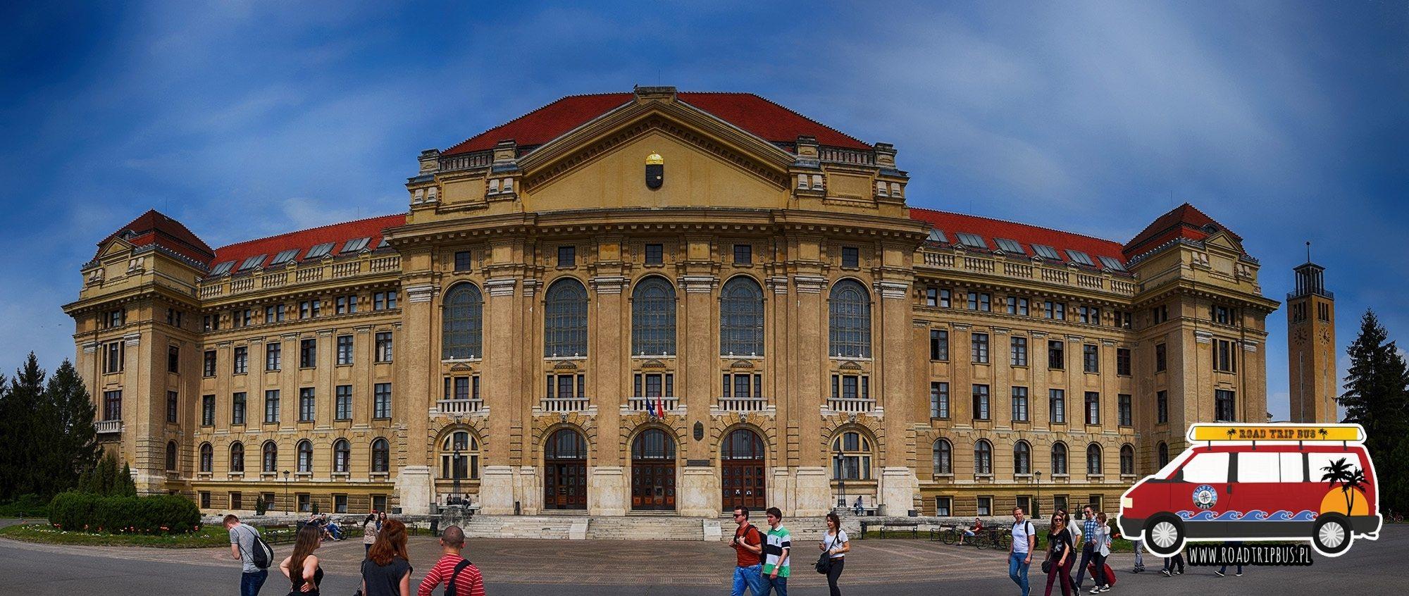 Uniwersytet Debreczyn