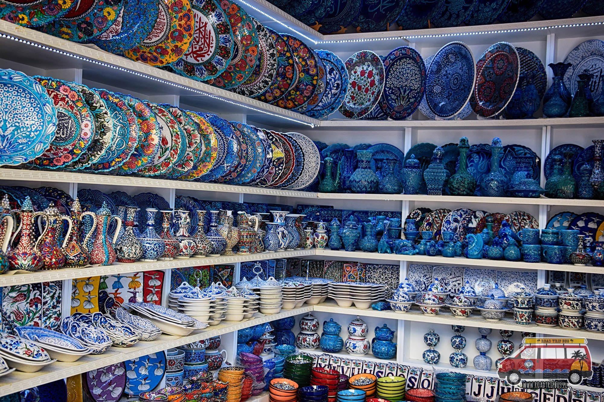 Ceramika w Turcji