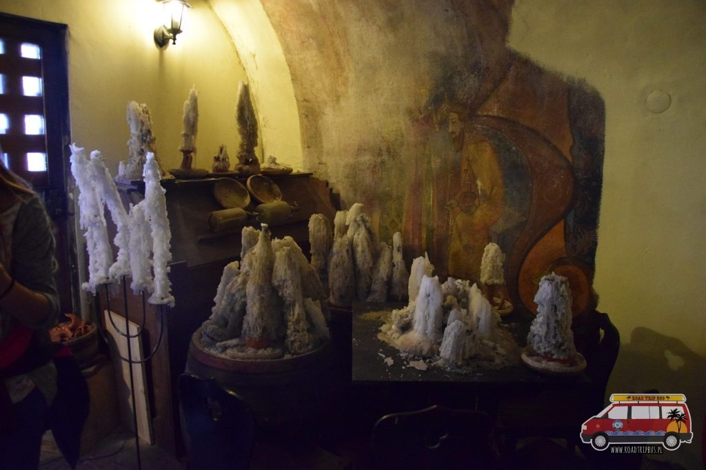 restauracja Castrum Boldua
