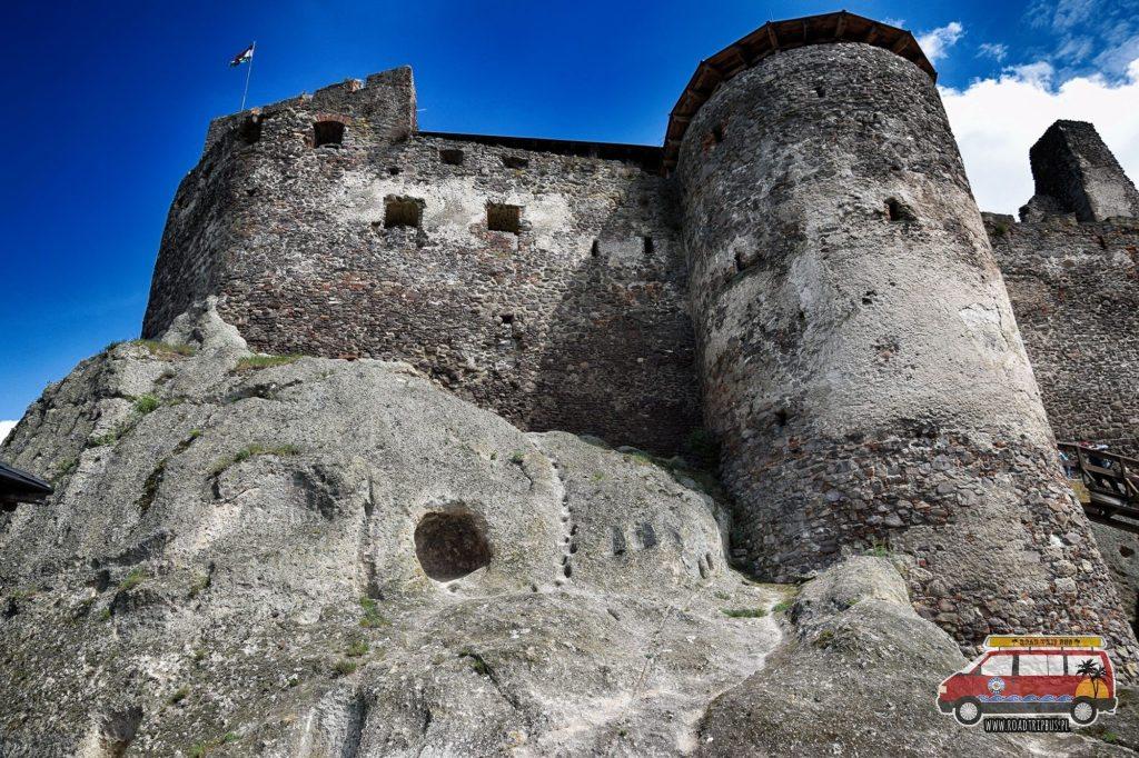 Boldogkoi zamek