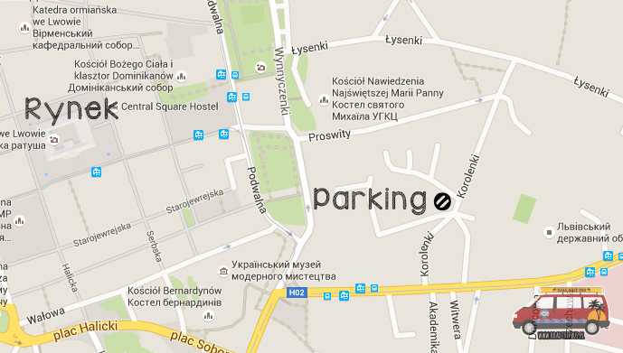 parkinglwow