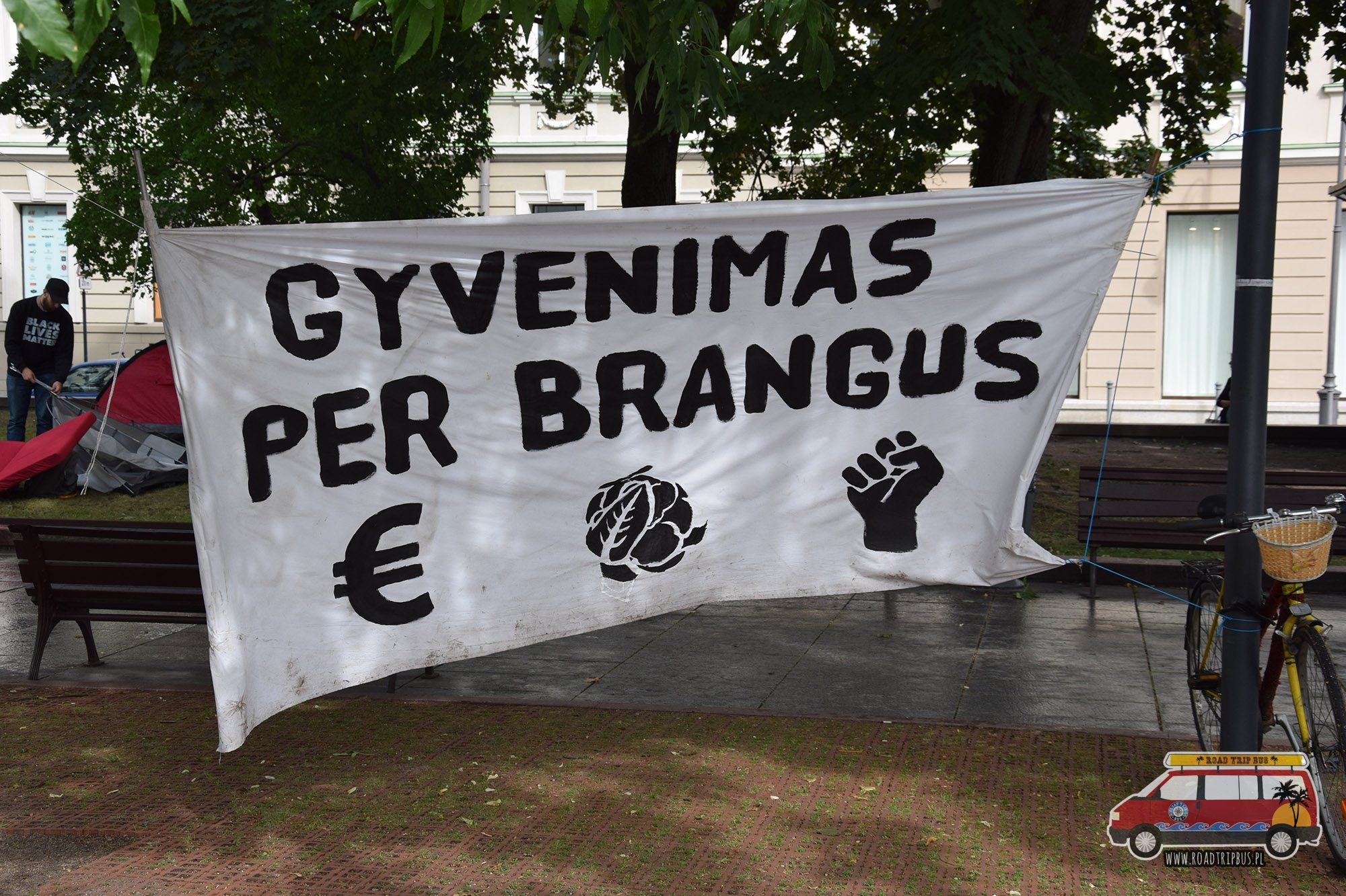 euro przeciwnicy