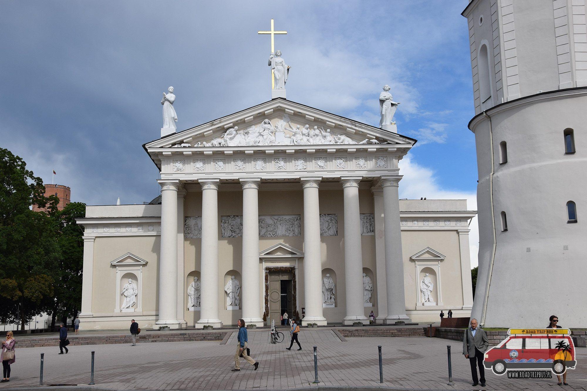 Katedra Wilno