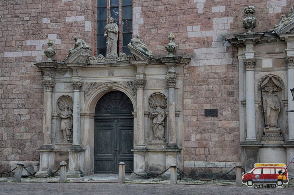 Ryga Kościół św. Piotra