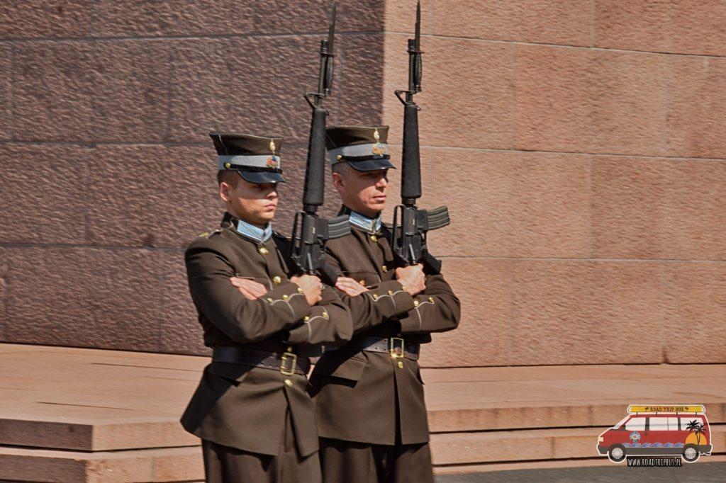 żołnierze estonia