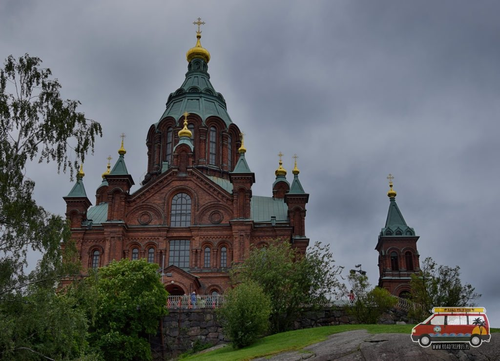 Sobór Helsinki