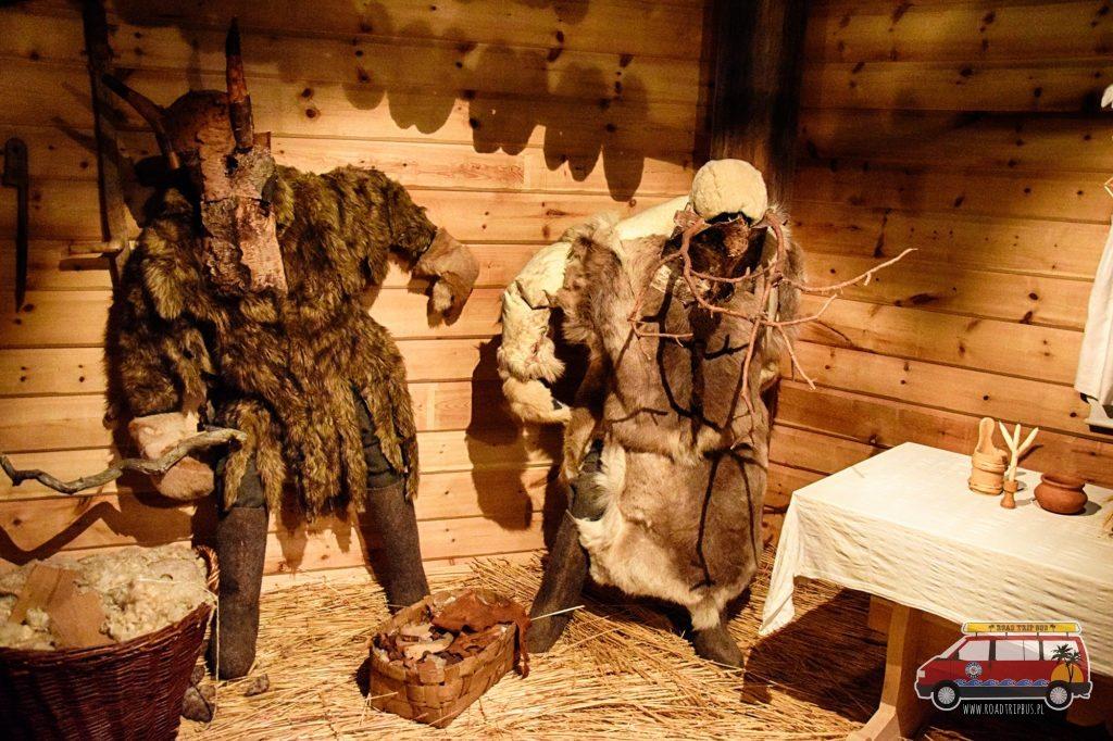 Bożonarodzeniowe wierzenia potrafią czasem być bardzo straszne.