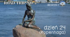 RoadTrip No.5: Dzień 24 (Kopenhaga)