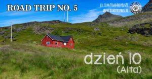RoadTrip No.5: Dzień 10
