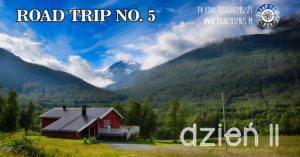 RoadTrip No.5: Dzień 11