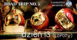 RoadTrip No.5: Dzień 13