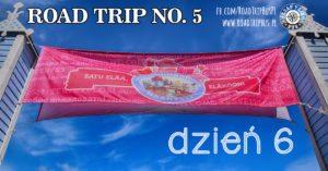 RoadTrip No.5: Dzień 6 (Świat Muminków)