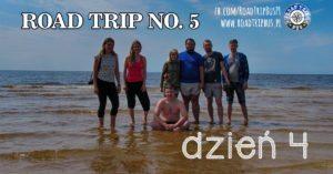 RoadTrip No.5: Dzień 4