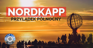 Nordkapp – Przylądek Północny