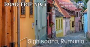 RoadTrip No.6: Początek