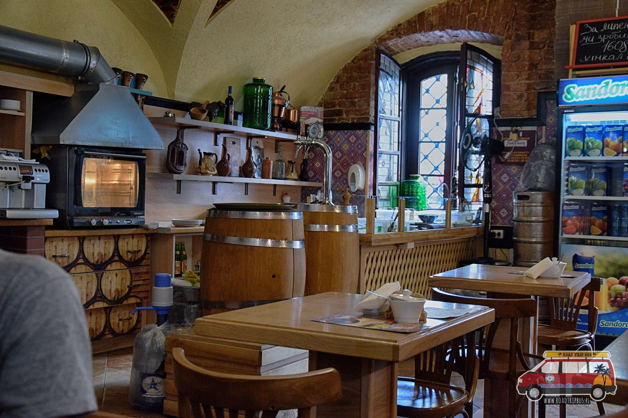 restauracja gruzińska