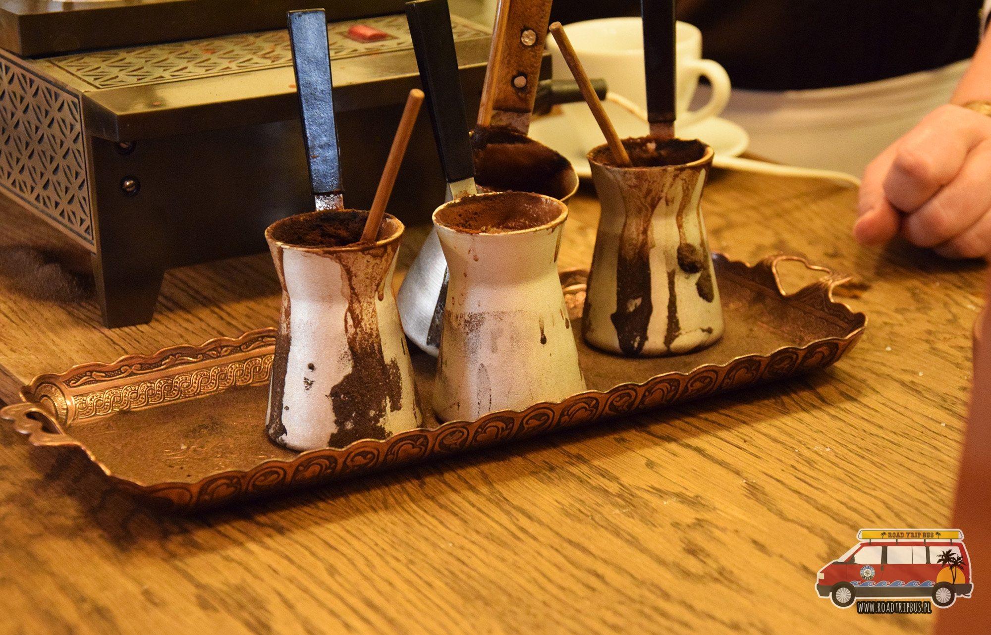 kawa po ormiańsku