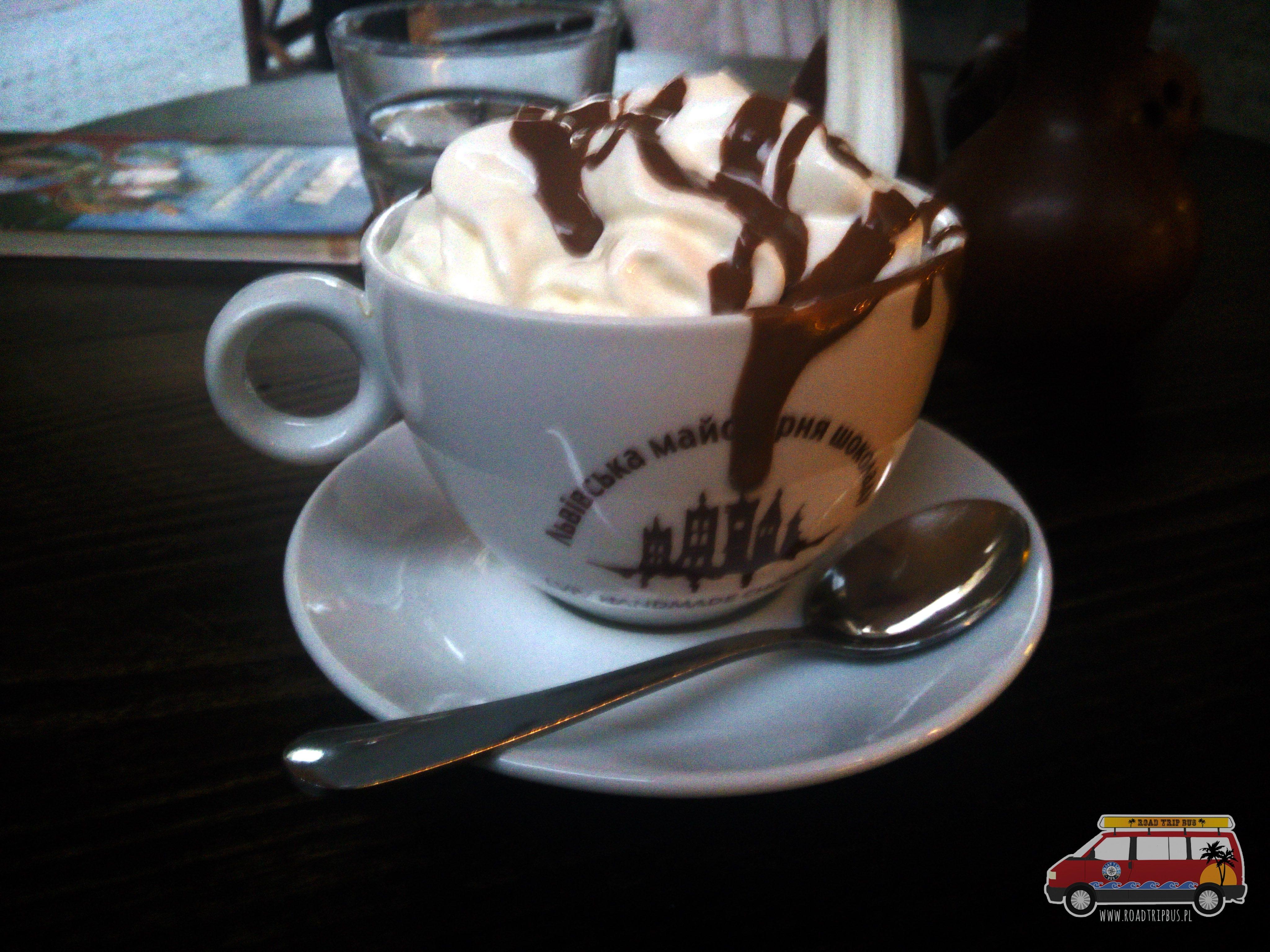 czekolada Lwów