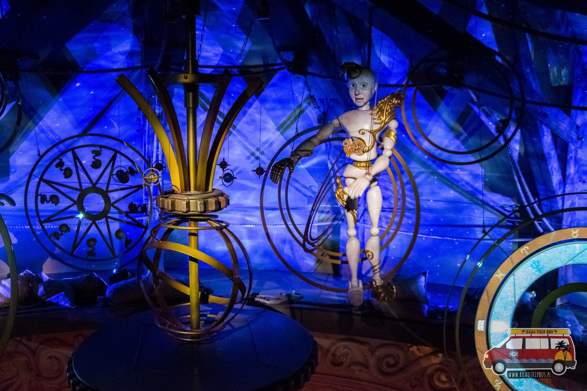 praga muzeum figur woskowych