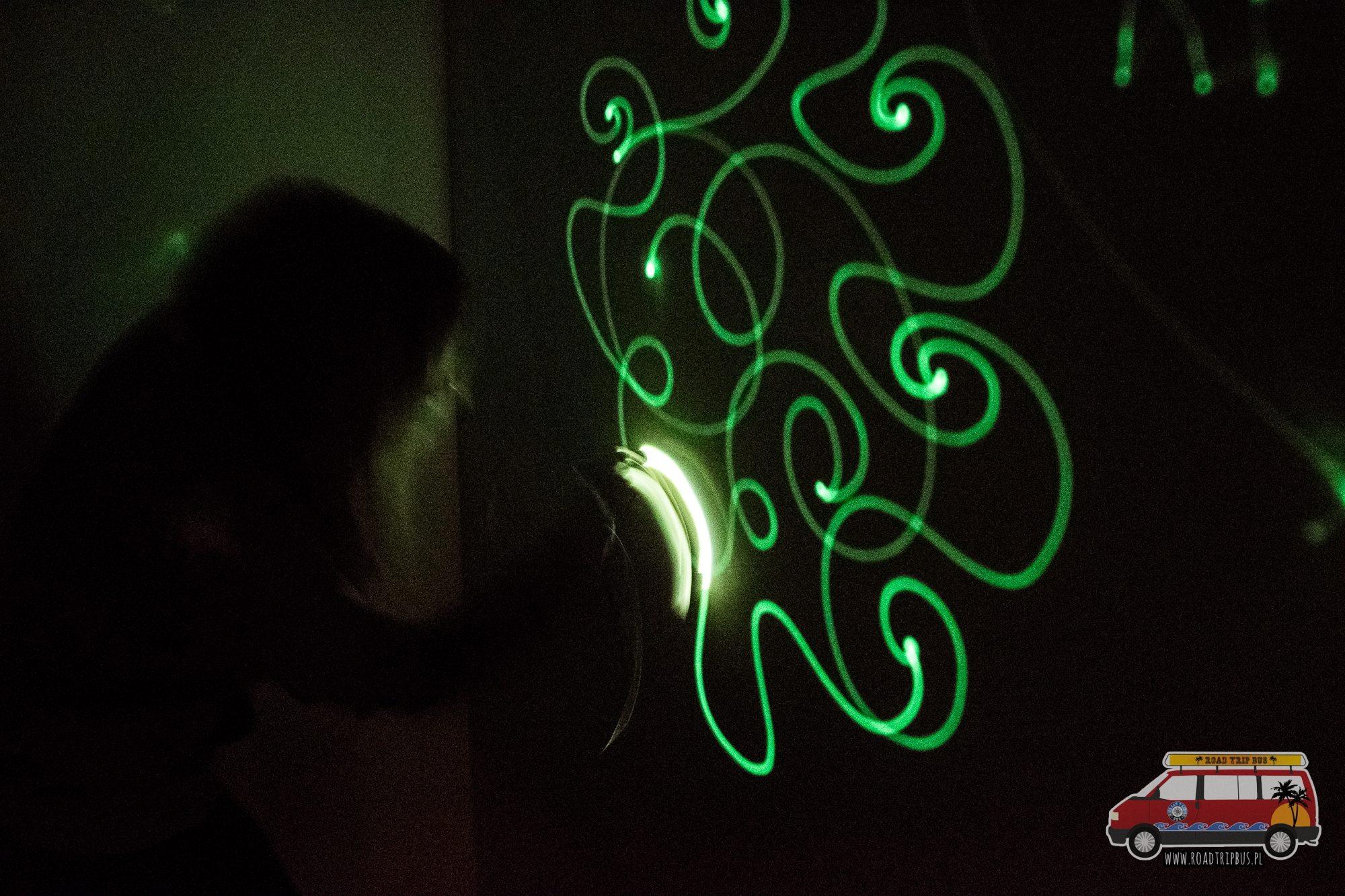 malowanie swiatlem