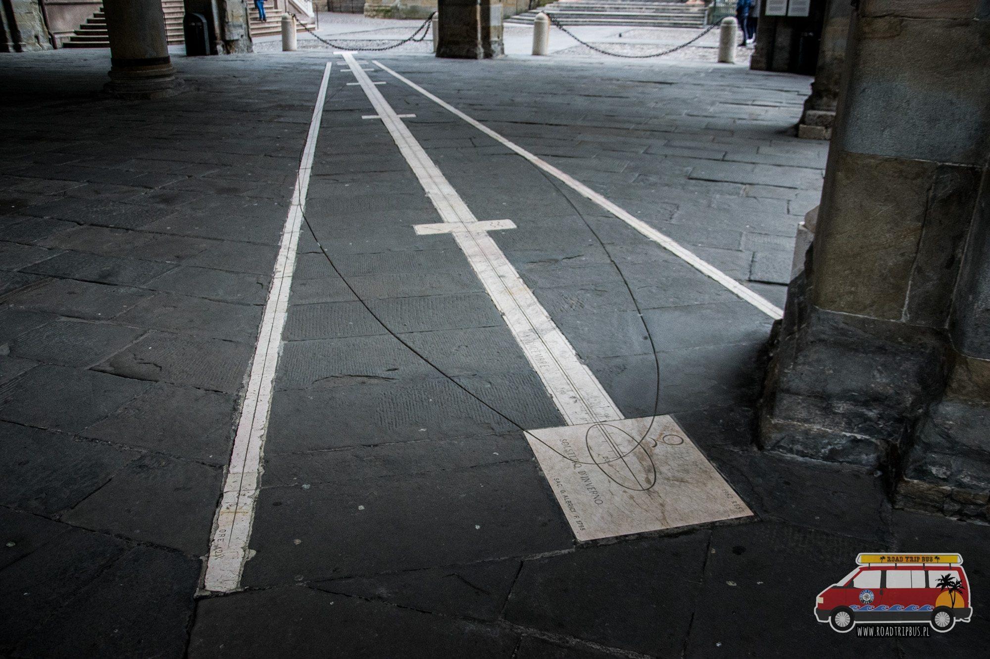 chodnik Bergamo