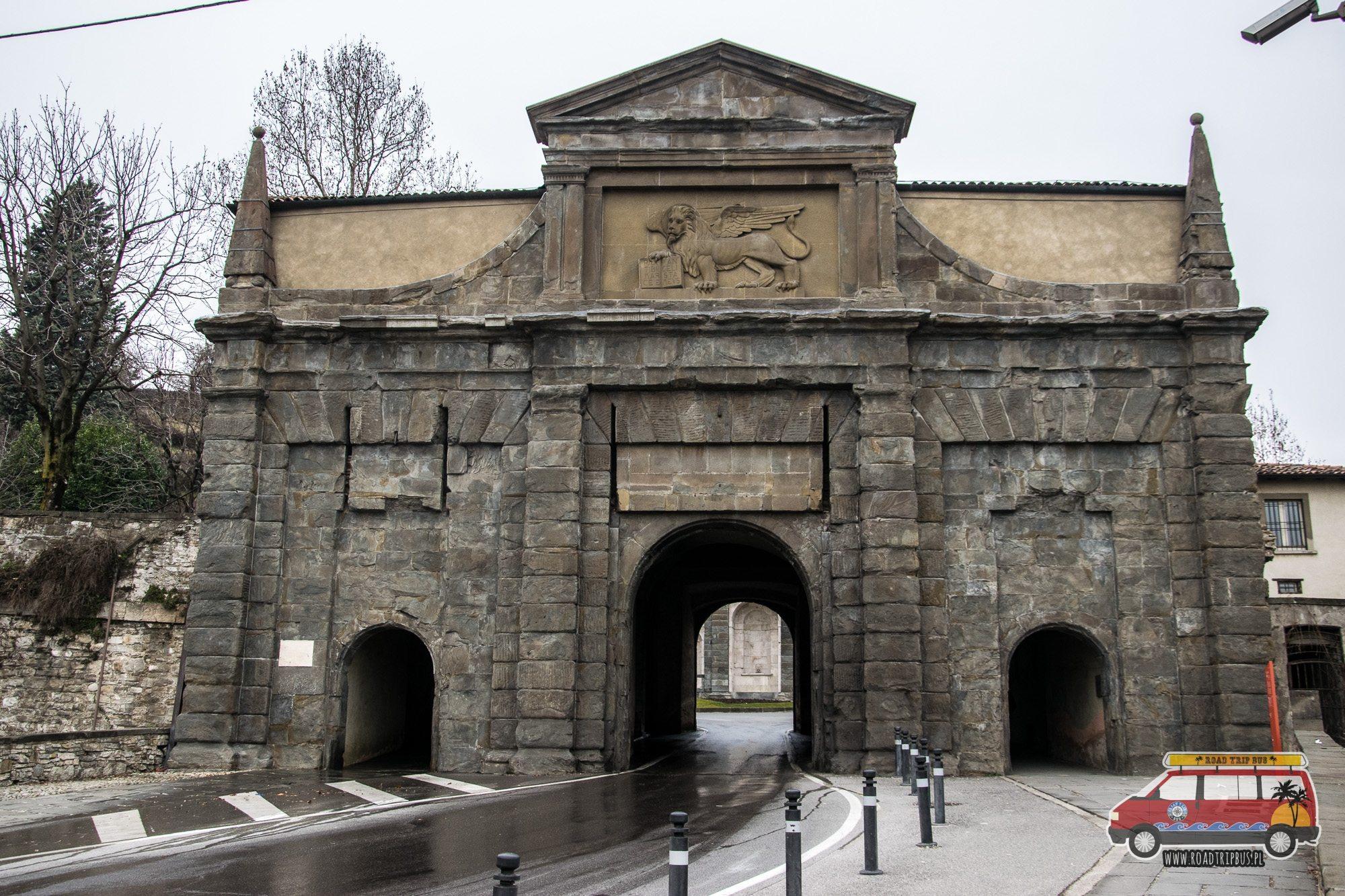 brama św Augustyna