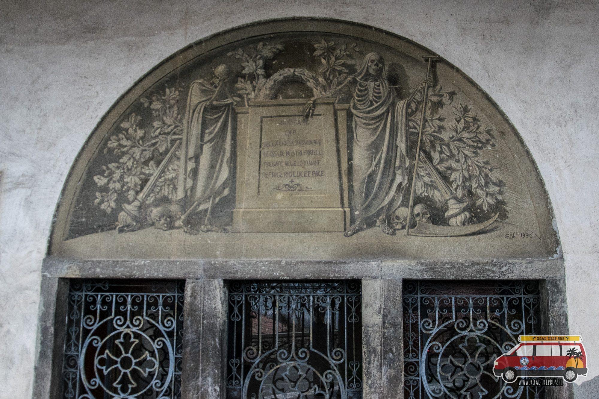 Kościół San Lorenzo w Bergamo