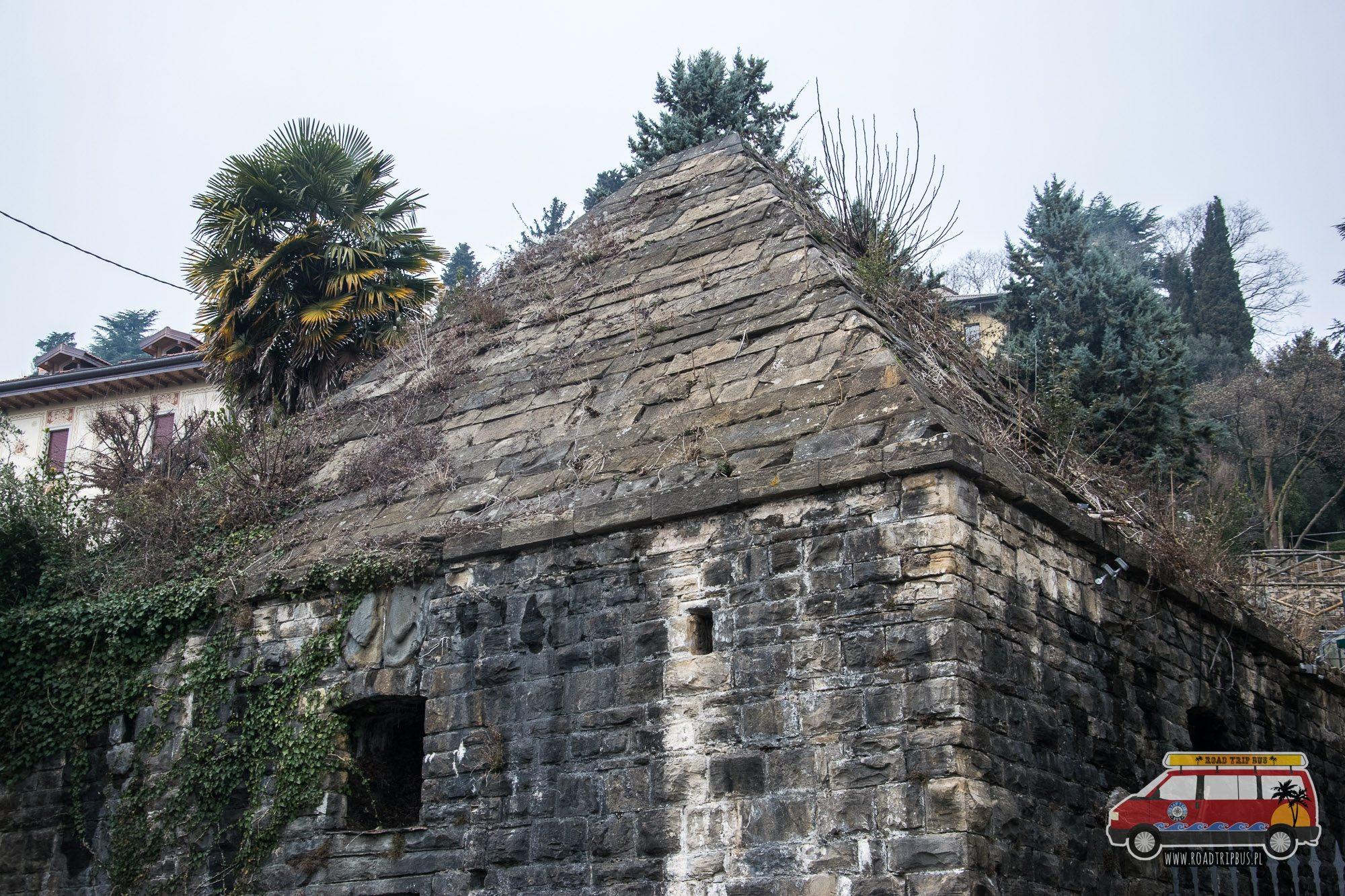 piramida wenecka