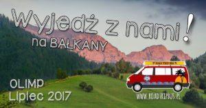 Wyjedź z nami na Bałkany