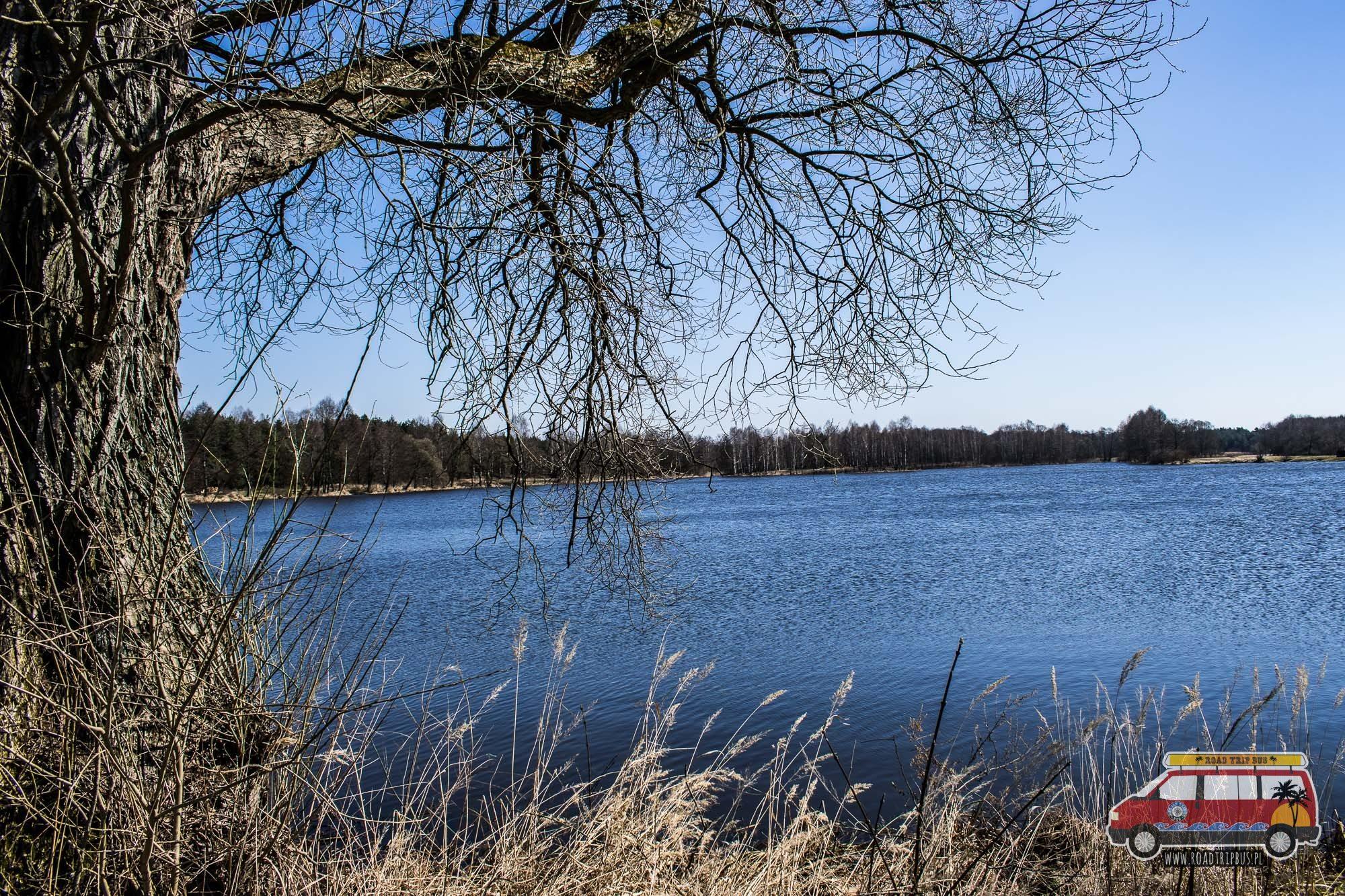 jezioro malenickie