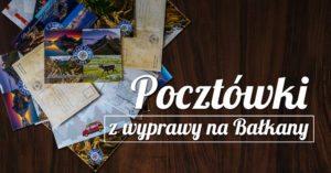 Zapisy na pocztówki z wyprawy na Olimp!