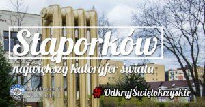 Miasto Grzejników