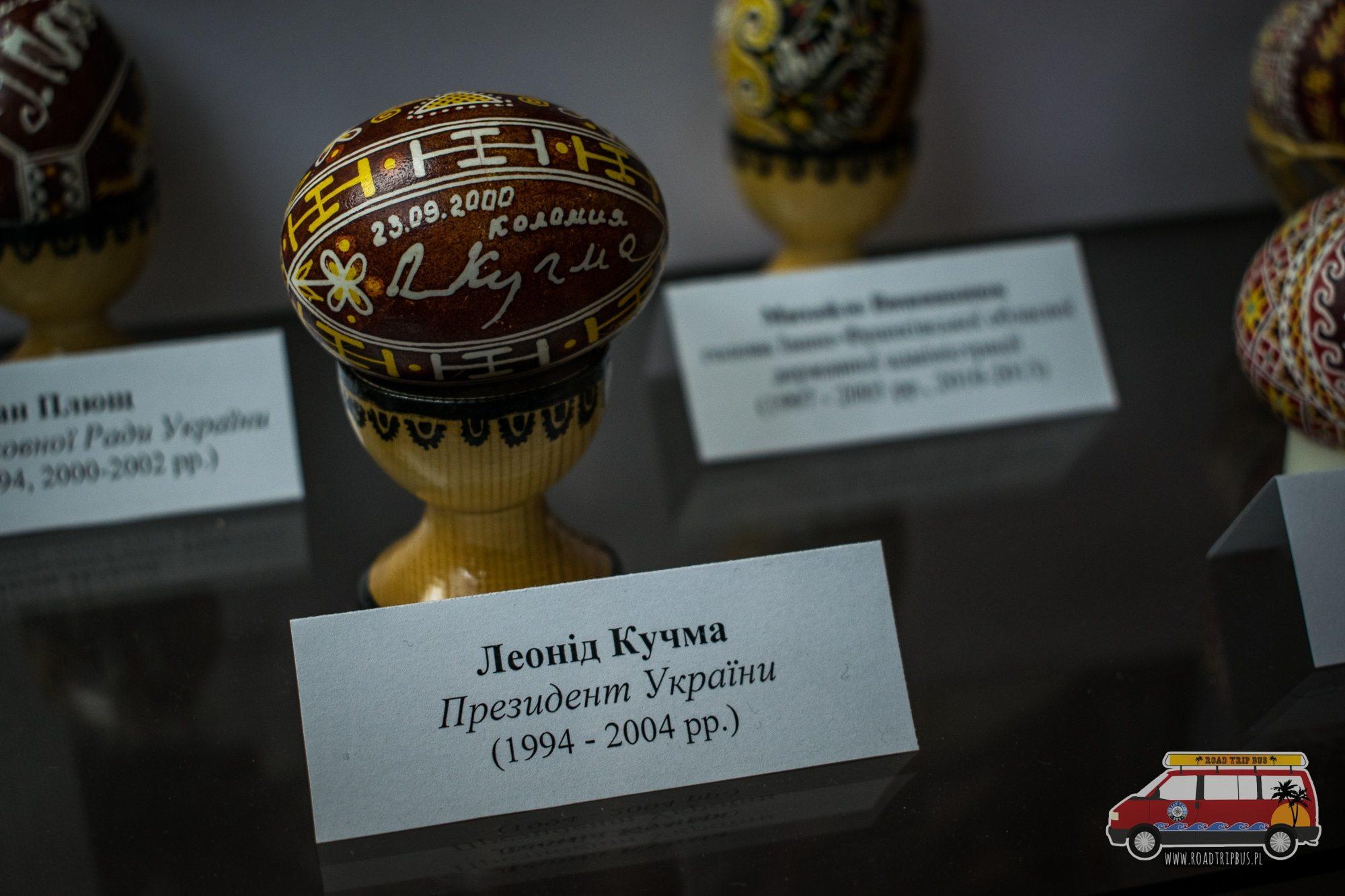 pisanka Kuczmy