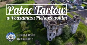 Pałac Tarłów