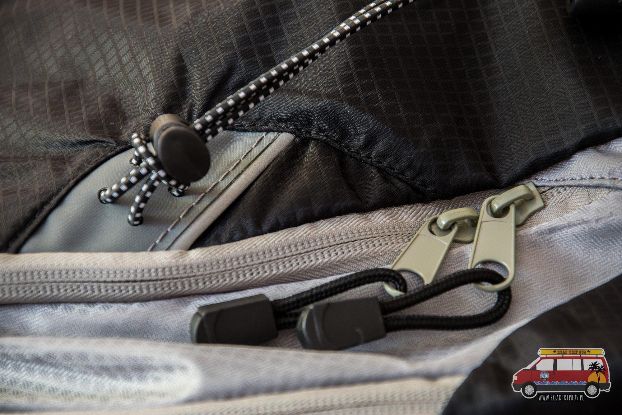 d5c259504df46 Plecak Rockland PLUME 25 - recenzja - Road Trip Bus - w drodze ku ...
