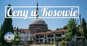 Ceny w Kosowie