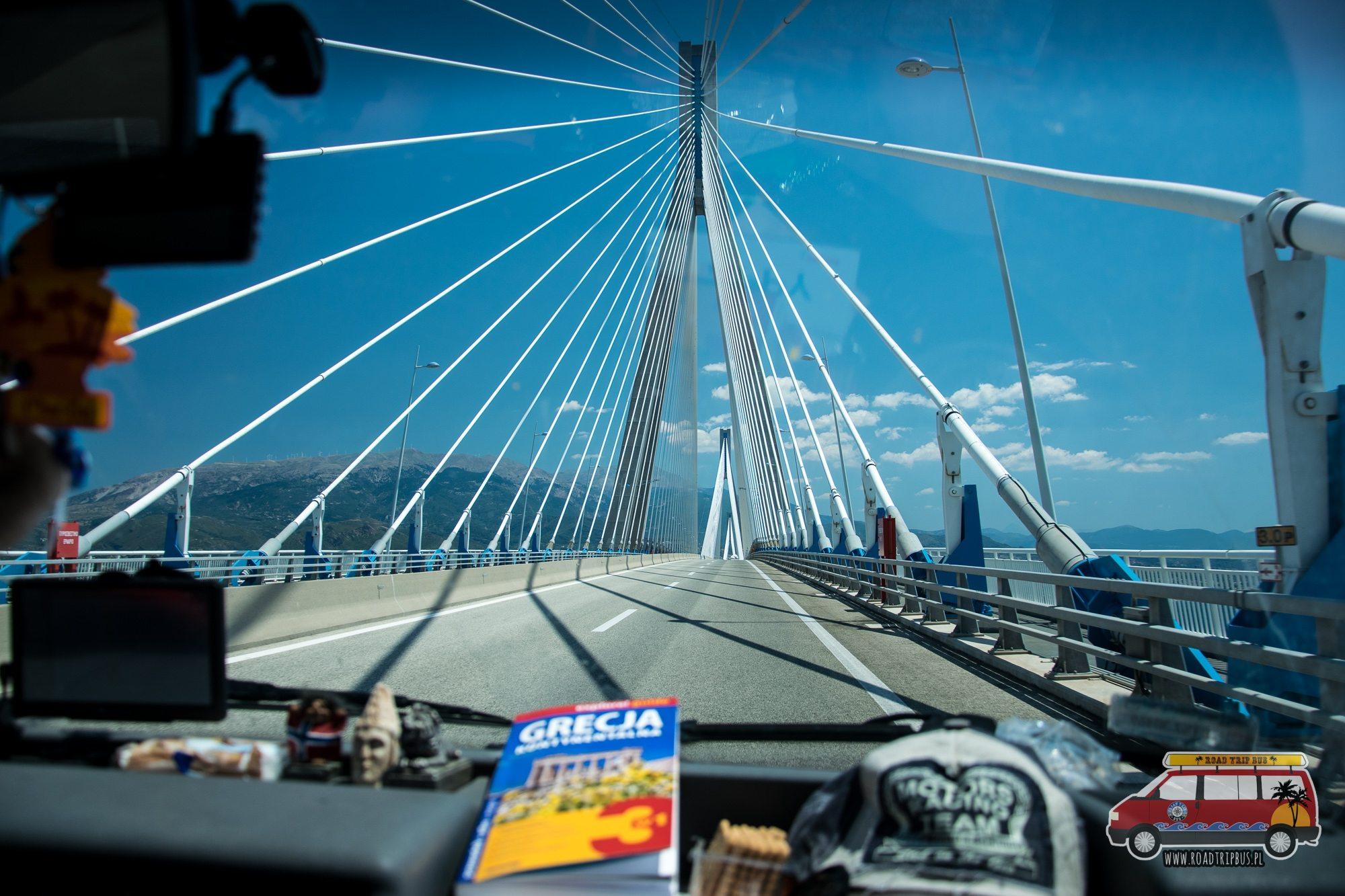 opłata za most Rio-Andirio