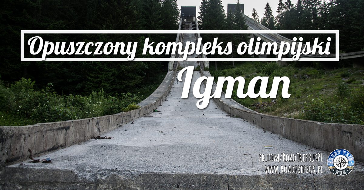 kompleks igman