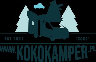 kokokamper logo