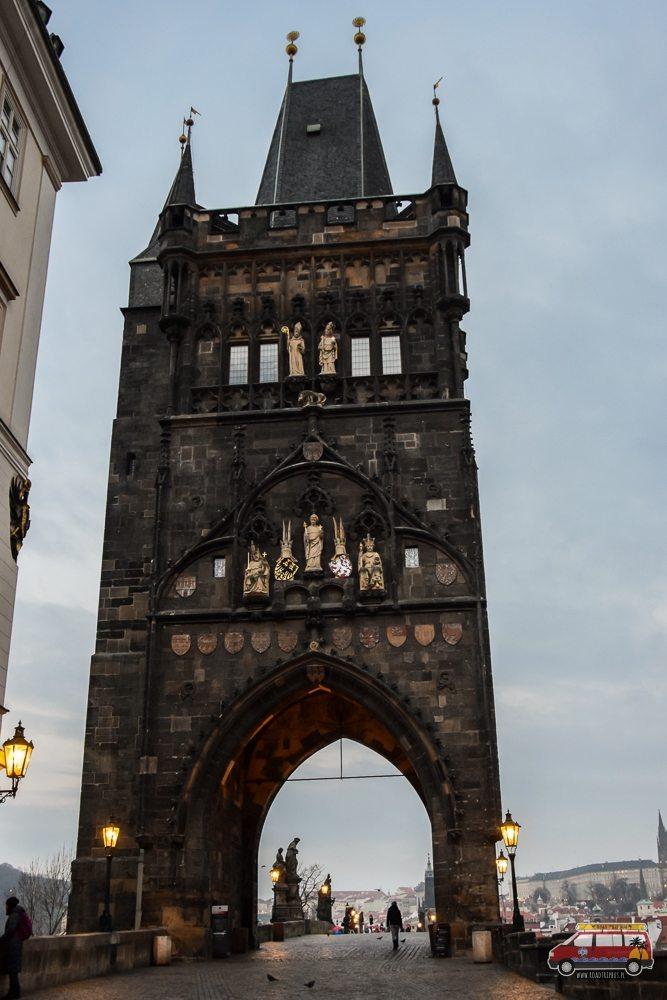 wieza mostowa