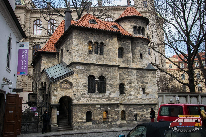 synagoga klausowa