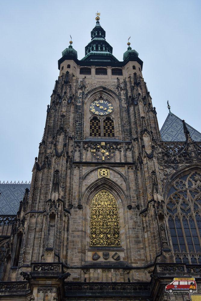 Katedra św. Wita Praga
