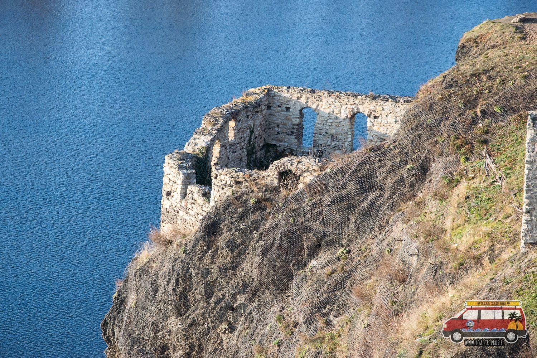 ruiny wyszehrad praga